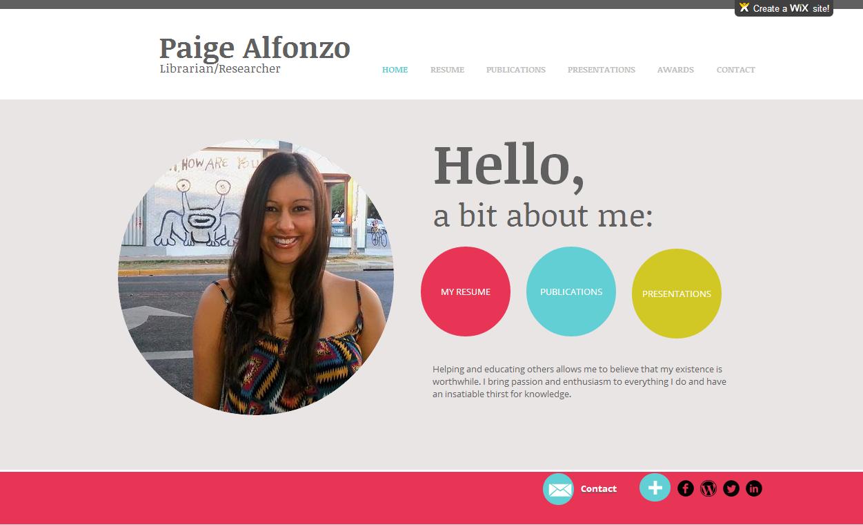 Tools for Creating Your Digital Portfolio   Librarian Enumerations
