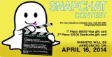 How to Create a SnapchatContest